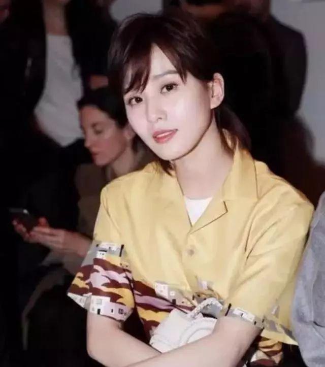 """2019最火的发型?非""""鲻鱼头""""莫属"""