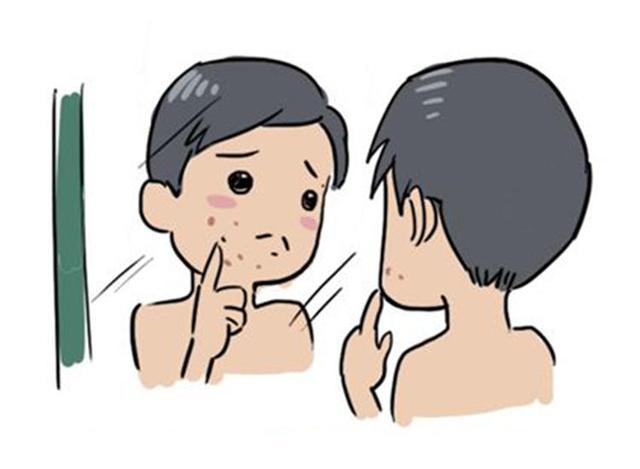 男士冬季如何处理敏感肌?谨记5招巧应对!