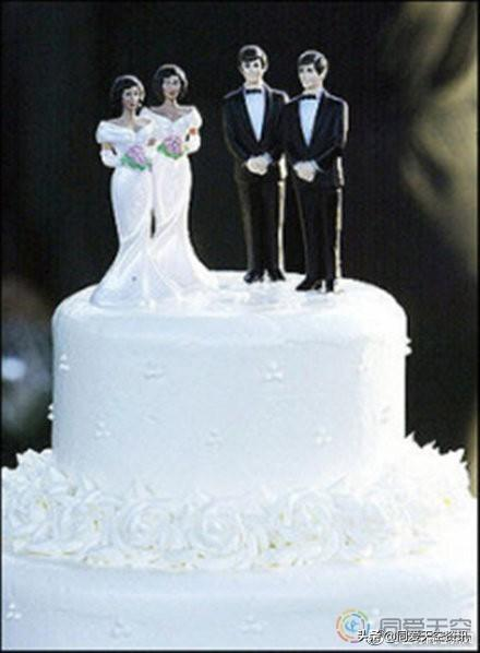 塞班岛:同性结婚登记连续五年人数最多