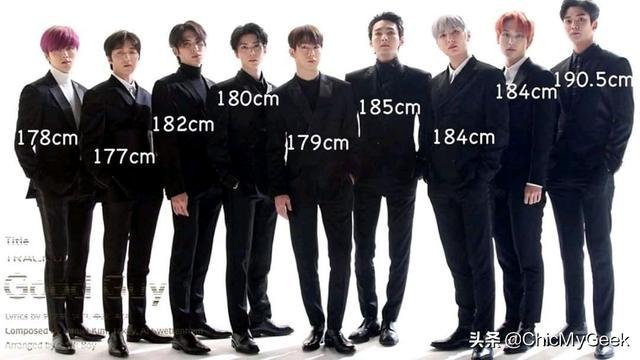 韩剧又出新男神!身高191cm,腿长破记录