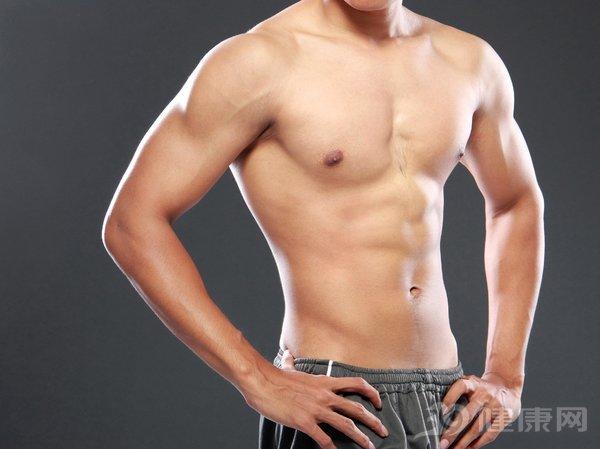 想要有八块腹肌 你可以试试这几个动作
