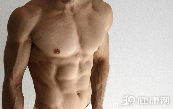 腹肌怎么练?教你最有效训练法